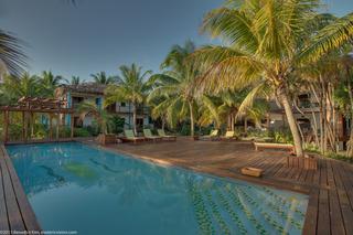 Robert's Grove Beach Resort - Pool