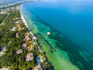 Robert's Grove Beach Resort - Strand