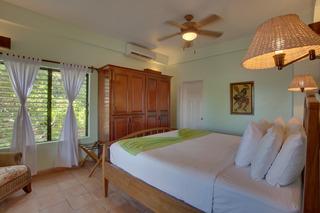 Robert's Grove Beach Resort - Zimmer