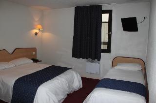 P'tit Dej-HOTEL Tours…, 30, Rue De La Tuilerie,30
