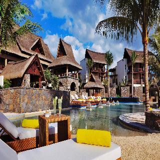 Angsana Balaclava Mauritius, Baie Aux Tortues,