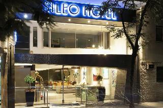 Sileo Hotel - Generell