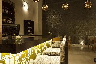 Sileo Hotel - Bar