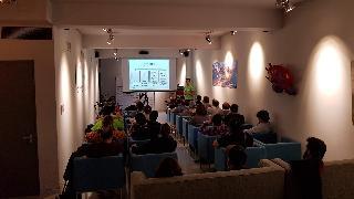 Sileo Hotel - Konferenz