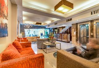 Sileo Hotel - Diele