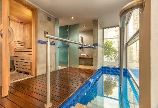 Sileo Hotel - Pool