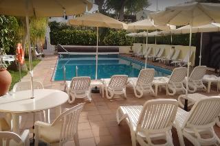 Nogalera - Pool
