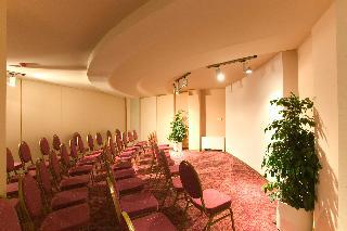 Garden of Eden - Konferenz