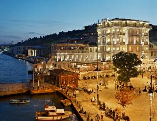 The Stay Hotel Bosphorus