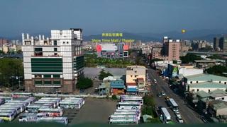 VIP Hotel Taichung, No. 5, Sec. 1, Shuangshi…