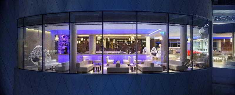 W Singapore - Sentosa Cove - Bar