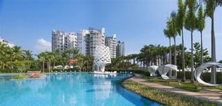 W Singapore - Sentosa Cove - Konferenz