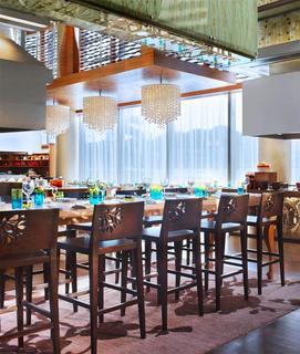 W Singapore - Sentosa Cove - Restaurant