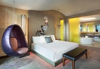 W Singapore - Sentosa Cove - Zimmer
