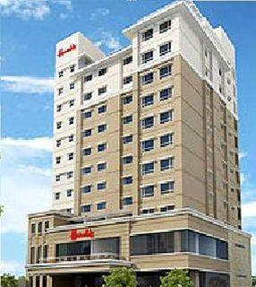 Harolds Hotel, Gorordo Avenue Corner Rosal…