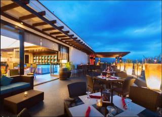 Harolds Hotel - Bar
