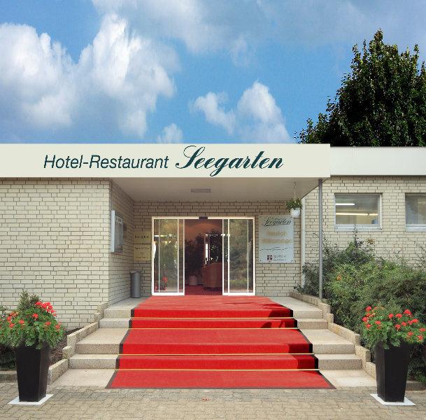 Seegarten Hotel Restaurant