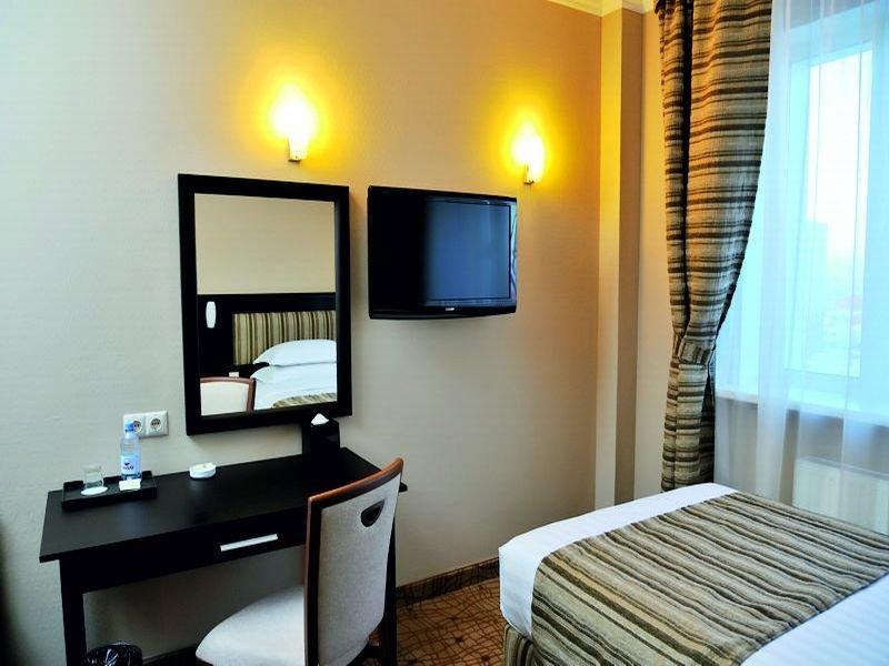 Oasis Inn - Zimmer