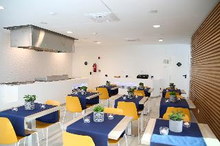 Nayra - Adults Only - Restaurant