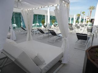 Nayra - Adults Only - Terrasse