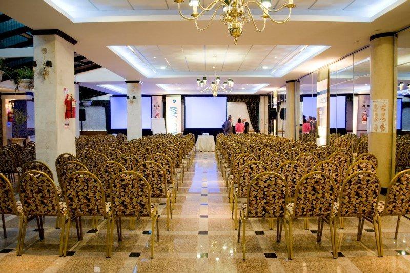 Ramada Buenos Aires - Konferenz