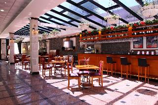 Ramada Buenos Aires - Restaurant