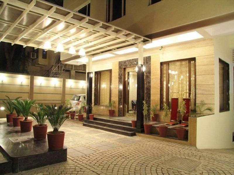 Amantra Udaipur, 5-b, New Fatehpura, Opposite:…