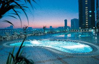 Hilton Sharjah, Corniche Road, Po Box 3930,