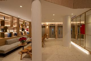 Apart - Hotel Serrano Recoletos