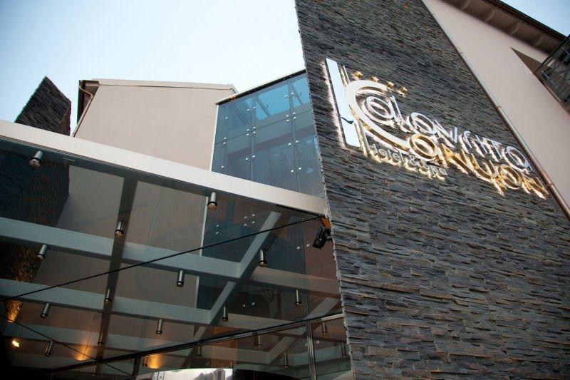 Kalavryta Canyon Hotel & Spa