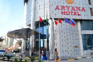 Aryana, Aryana Hotel Sharjah, 26