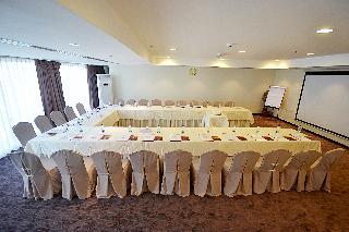 Aryana - Konferenz