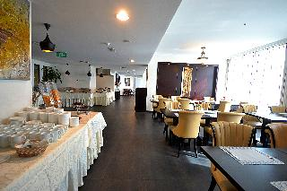 Aryana - Restaurant