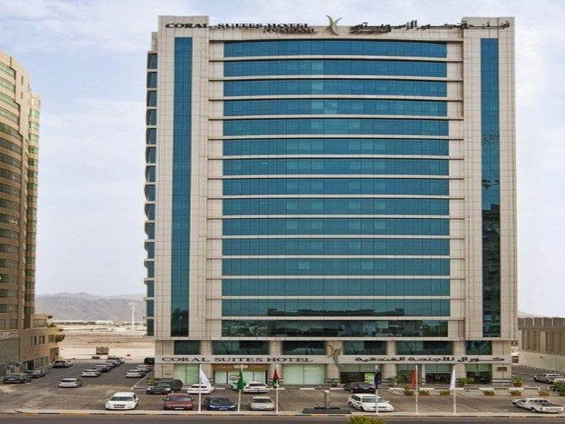 East Coast Apartment, P.o. Box: 4388, Fujairah,