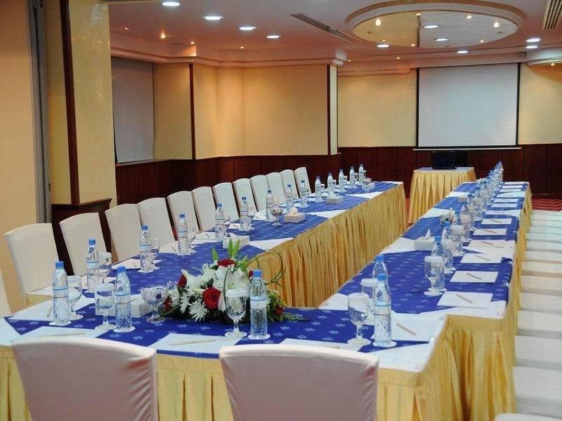 East Coast Apartment - Konferenz