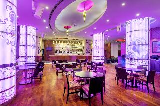 Crowne Plaza Doha-The Business Park - Bar