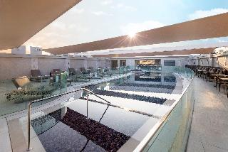 Crowne Plaza Doha-The Business Park - Sport