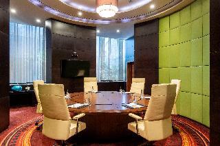 Crowne Plaza Doha-The Business Park - Konferenz