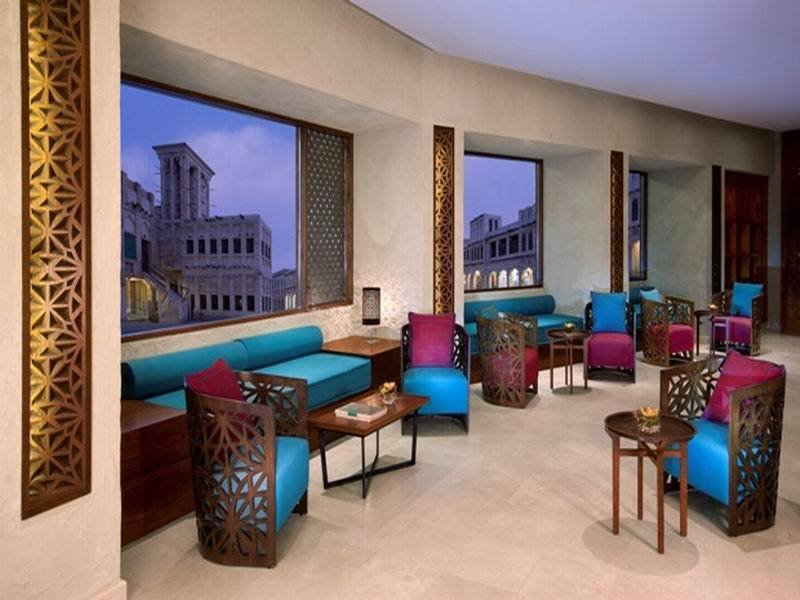 Arumaila Boutique Hotel - Diele