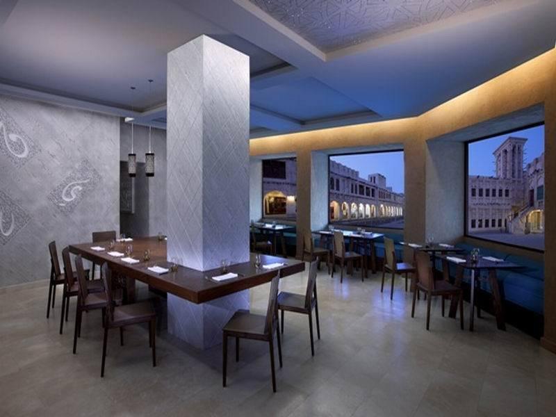 Arumaila Boutique Hotel - Restaurant