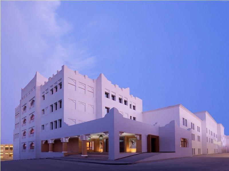 Musheireb Boutique Hotel - Generell