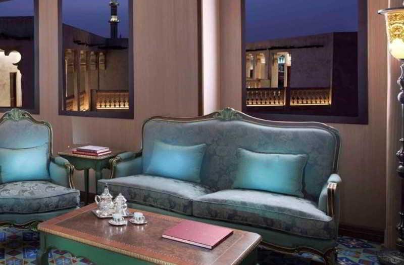 Musheireb Boutique Hotel - Zimmer