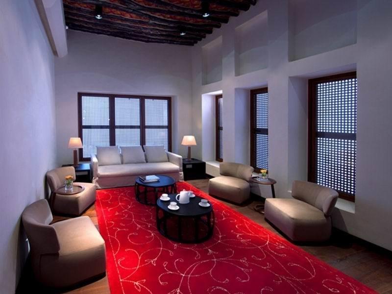 Al Najada Boutique Hotel - Bar