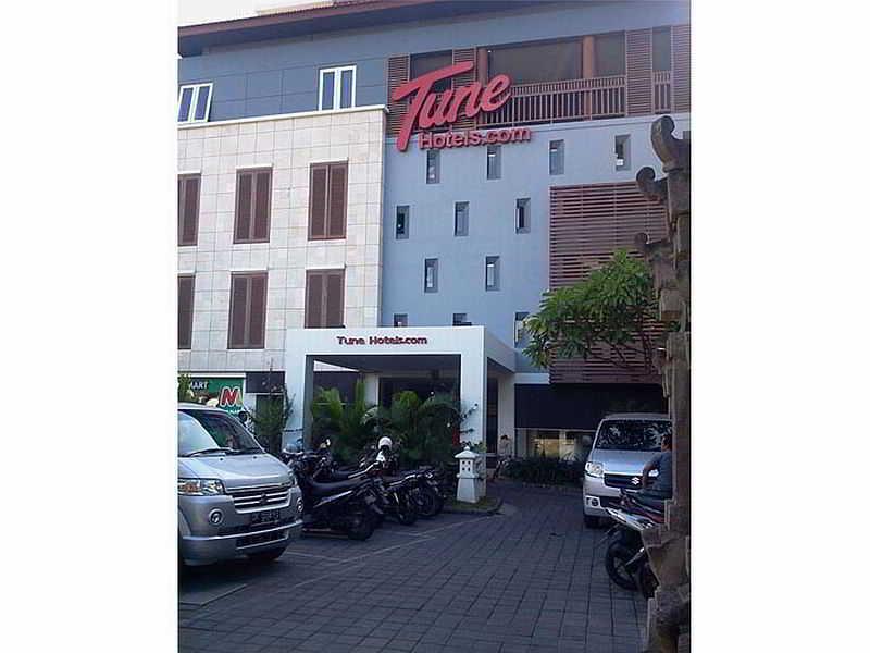 Tune Hotels Kuta, Jl Kahyangan Suci '00off…