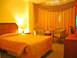 Region Hotel - Generell