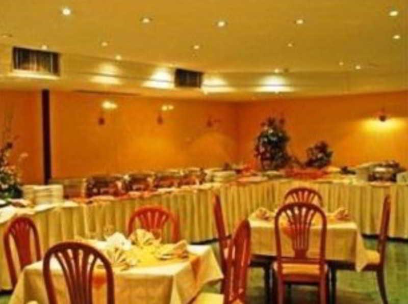 Region Hotel - Restaurant