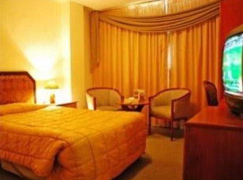 Region Hotel - Zimmer
