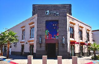 Hotel Seven Crown Centro Histórico - Generell