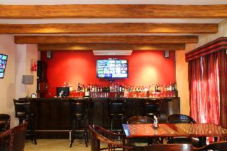 Hotel Seven Crown Centro Histórico - Bar