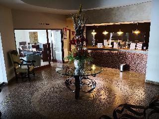 Hotel Seven Crown Centro Histórico - Diele